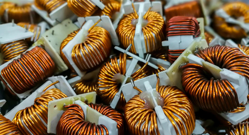 Copper Efficiency and its Impact on Electronics Design and Manufacturing