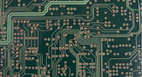 Microvia Sizing in Your Next Multi-layer PCB