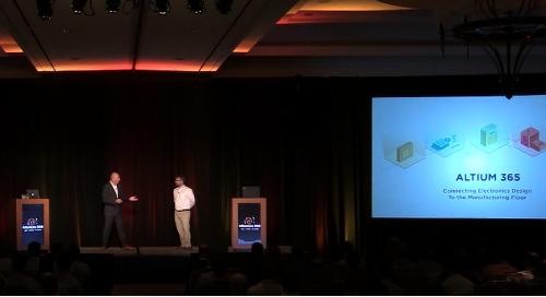 Introducing Altium 365: The Connected Future of PCB Design