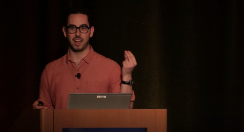 Industry Keynote: How to Leverage System-Level Design Thinking with Jeremy Blum