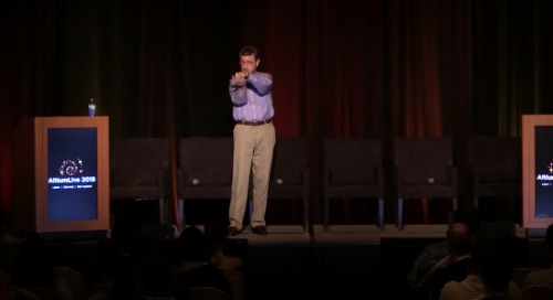 Industry Keynote: The Extreme Importance of PC Board Stack-up with Rick Hartley