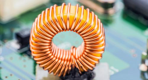 Quels sont les effets indésirables de  loi de Lenz  sur la conception des PCB ?
