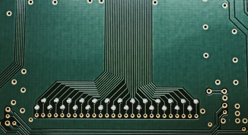Differential Pair Impedance: Using a Calculator to Design Your PCB