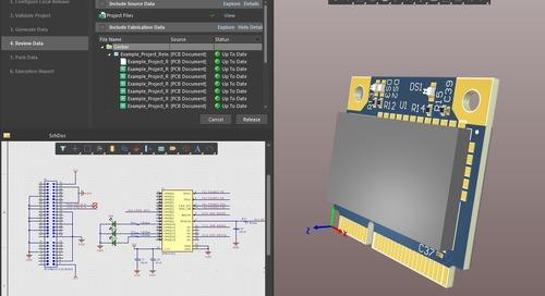Nie pozwól, aby narzędzia, którymi nie można zarządzać, odebrały Ci radość z projektowania PCB