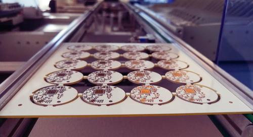 ¿Son Todavía Necesarias las Colocaciones de Marcadores Fiduciales en PCB con Capacidades de Fabricación Modernas?