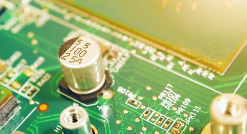 回路基板レイアウトのための多層PCB設計に関するヒント