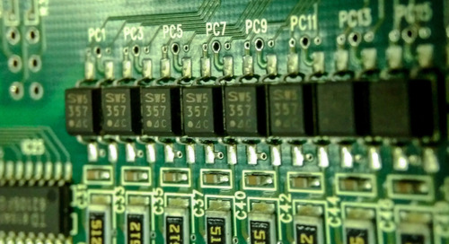 PCB Design Tutorial: Tips for Using Optocouplers in Your PCB Layout