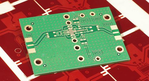 Todo Lo Que Debe Saber Sobre las Técnicas de Diseño de las Micro Vías para las Placas de Circuito Impreso
