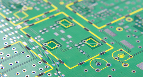 Sizing Vias in Your Next Multilayer PCBs