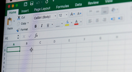Slashing the Spreadsheet: Moving the BOM to the Cloud