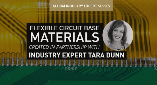 Flexible Circuit Base Materials