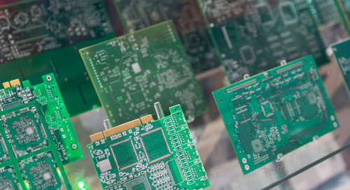 How Integrated Tools Ease Multi-board PCB Systems Design
