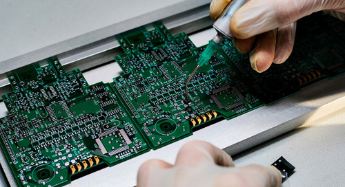 Preparing for Manufacturing with PCB Panelization Software