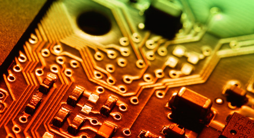 Creative Design with Buried Vias in Your Next HDI PCB