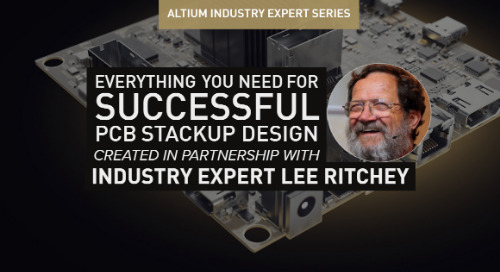 Everything You Need for Successful PCB Stackup Design