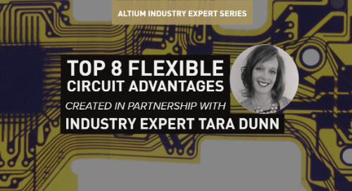 Top 8 Flexible Circuit Advantages