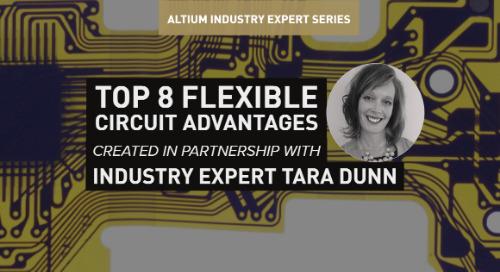 Top 8 Flexible Circuit Advantages