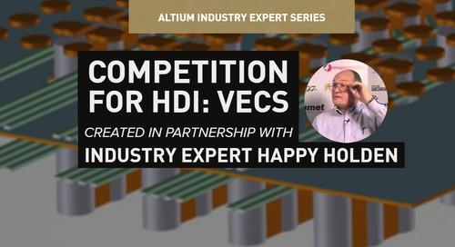 HDIをめぐる競争: VeCS