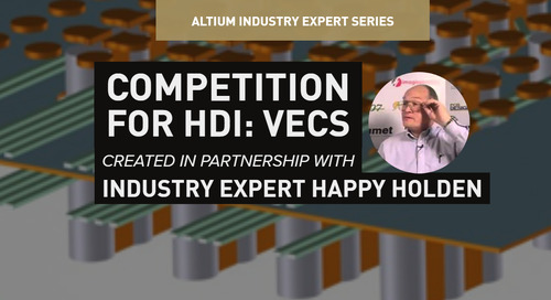 Competition for HDI: VeCS