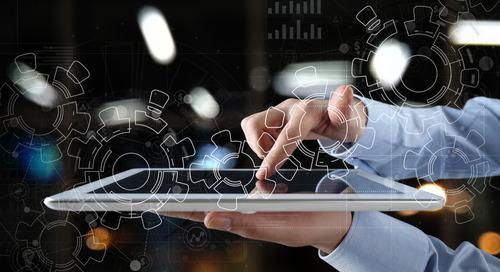 Elmatica: anticiper sur la vision d'une chaîne d'approvisionnement entièrement numérique