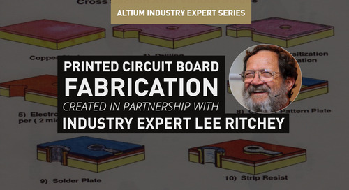 Introduction to Printed Circuit Fabrication for the PCB Designer