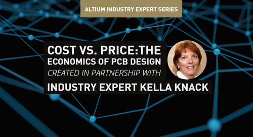 Cost vs. Price:The Economics of PCB Design