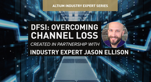 DFSI: Overcoming Channel Loss