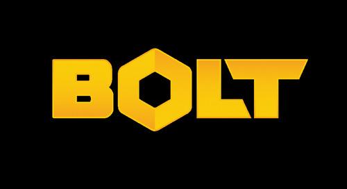 Schnelle Markteinführung durch das hauseigene Engineering-Team von Bolt