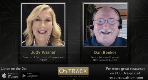 EMC and Signal Integrity with Dan Beeker