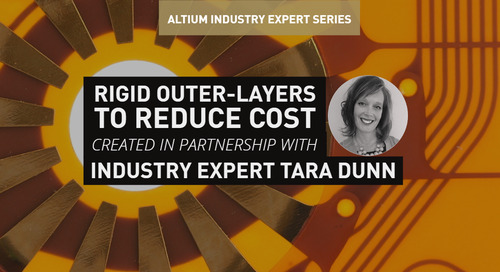 Rigid Outer-Layers to Reduce Cost