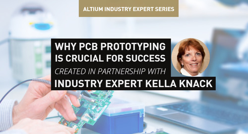Why PCB Prototyping in the U.S. is a Crucial Element For Success