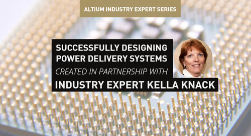 Power Play—Successfully Designing Power Delivery Systems