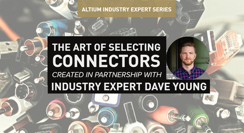 The Art of Selecting Connectors