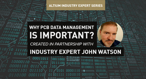 Why PCB Data Management is Important