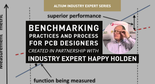 Benchmarking Practices and Process for PCB Designers