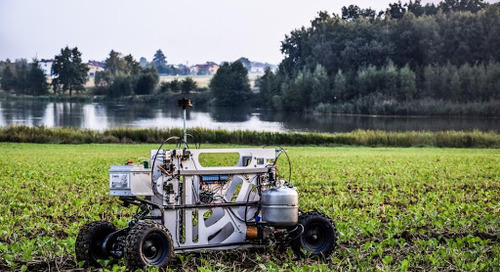 Autonomous Device for the Preventive Measurement of Soil Condition