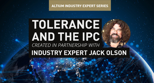 Nothing's Perfect: Tolerance and the IPC