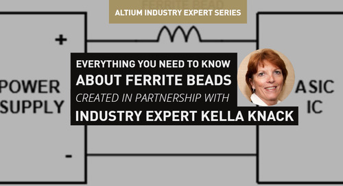 Everything You Need to Know About Ferrite Beads