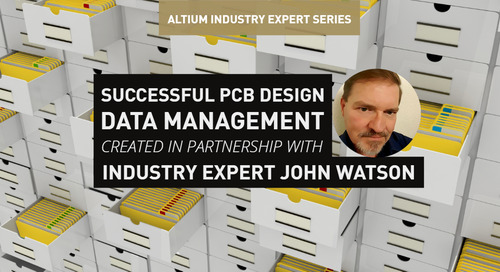 Successful PCB Design Data Management