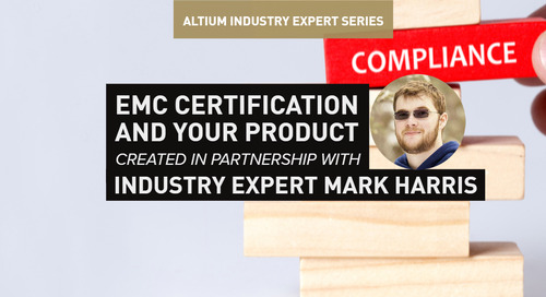 EMC Certification and Your Product