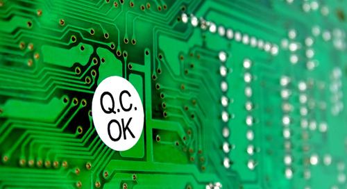 How to Prevent Hairline Short Circuits in Your PCB Circuit Design