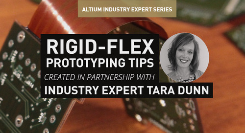 Rigid-Flex Prototyping Tips