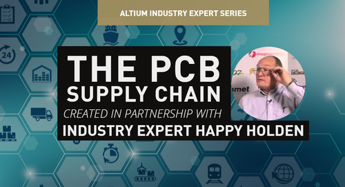 The PCB Supply Chain