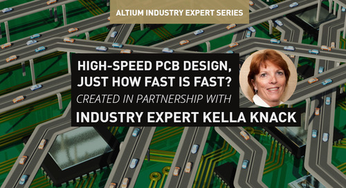 High-Speed PCB Design: Just How Fast Is Fast?