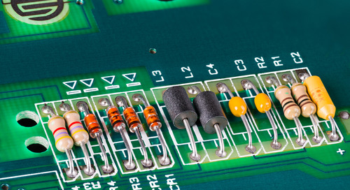 The Role of a Decoupling Inductor and Resistor in a PDN