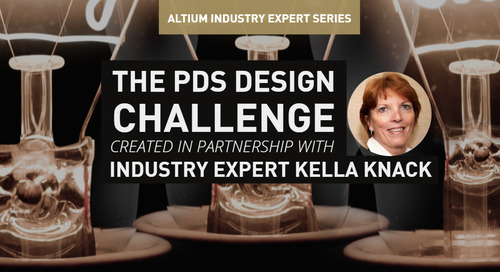 Addressing The PDS Design Challenge