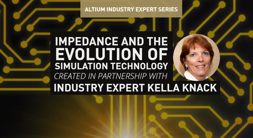 The Evolution Of Simulation Technology and Impedance