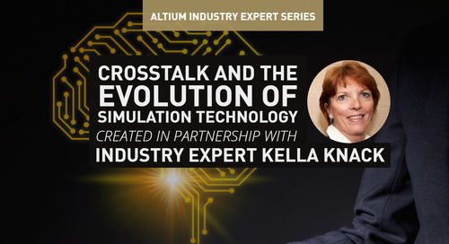 The Evolution Of Simulation Technology and Crosstalk