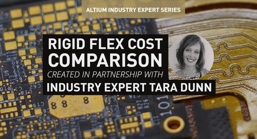 Rigid Flex Cost Comparison