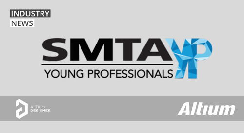 SMTA for Young Professionals